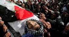 'الحركة العالمية': حالة الشهيد العمور إمعان في القتل
