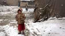 اكثر من مئة قتيل في انهيارات ثلجية في افغانستان ..صور
