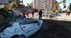 زلزالان يدمران عشرات المنازل شمالي تركيا