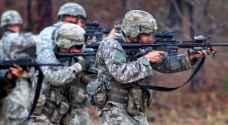 أمريكا : سيتم عزل الرقة معقل داعش بالأسابيع المقبلة
