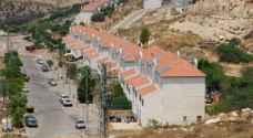 الاحتلال يصادق على بناء 158 وحدة استيطانية جديدة بالقدس