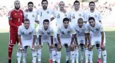 المنتخب الوطني في المركز 112 عالميا