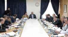 لجنة الخدمات العامة النيابية تقر مواد بـ'معدل الطيران المدني'