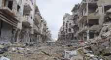 المعارضة السورية تختار وفدها لمحادثات جنيف