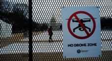 حظر تحليق الطائرات الخاصة المسيرة فوق طهران