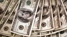 الدولار يتراجع بفعل خطوات ترامب الضريبية
