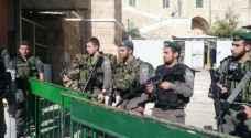 23 عامًا على مجزرة الحرم الإبراهيمي في الخليل