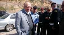 وزير الاشغال: 35% نسبة الانجاز بمشروع إعادة تأهيل مبنى قصر العدل