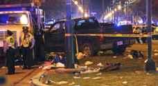 جرحى بحادث دهس في نيو أورليانز الأميركية .. فيديو وصور