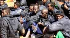 السودان.. 1.5 مليون لاجئ يتأهبون للانطلاق إلى أوروبا