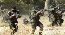 وزارة الدفاع التونسية: مقتل إرهابيين في عملية تمشيط
