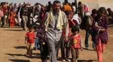 الأمم المتحدة: 4000 نازح من الموصل يوميا