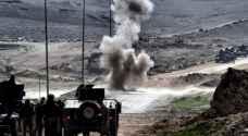 بعد توقف يومين.. القوات العراقية تواصل هجومها بالموصل