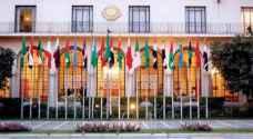 المندوبون الدائمون يؤكدون اهمية تطوير آليات عمل الجامعة العربية