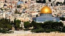 فلسطين تحمل المجتمع الدولي مسؤولية قانون حظر الأذان