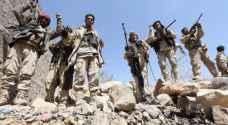 اليمن.. الجيش يباغت الميليشيات بهجوم كبير في نهم