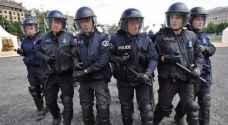 الشرطة السويسرية تمنع تجمعا مؤيدا لاردوغان