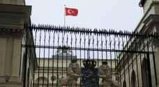 الازمة بين تركيا وهولندا تتفاقم