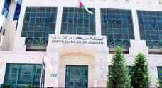 البنك المركزي الأردني يؤكد التزامه الثابت بالمحافظة على أسس الاستقرار النقدي
