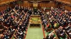 البرلمان البريطاني يصادق على قانون البريكست