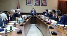 الفاخوري يعلن اجندة مؤتمر بروكسل حول مستقبل سوريا