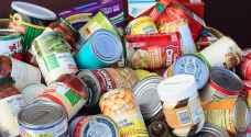 بعد مخاوف صحية..السودان يحظر واردات الأغذية المصرية