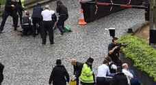 شرطة لندن ترّجح تأثر منفذ الهجوم بـ'الإرهاب'