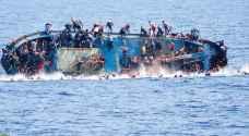 11 قتيلا في غرق مركب مهاجرين قبالة سواحل تركيا