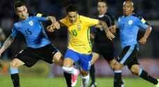 البرازيل تقترب من روسيا