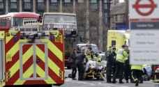 الشرطة البريطانية تسعى للحصول على معلومات إضافية عن اعتداء لندن