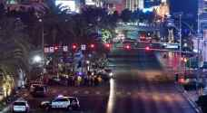مطلق النار في ولاية لاس فيغاس سلم نفسه للأمن
