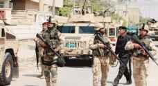 القوات العراقية تستأنف التقدم في المدينة القديمة غربي الموصل