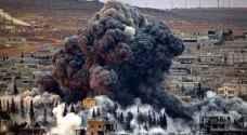 البنتاغون يحقق في الغارات على الموصل