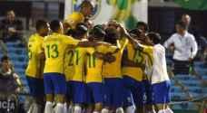 تصفيات مونديال 2018: البرازيل أمام فرصة حسم التأهل