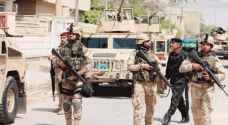 القوات العراقية تقترب من جامع النوري بالموصل