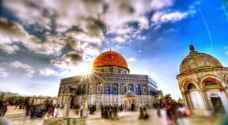 أوقاف القدس: قمة عمان هي قمة نصرة المقدسات