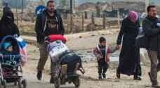 الجيش الأمريكي يقر بمقتل مدنيين بغارات التحالف في العراق