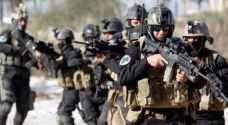 العراق: احباط مخطط إرهابي لداعش في سامراء