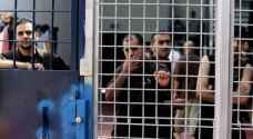 الاحتلال يخشى تدهور الاوضاع الامنية يوم 17 الجاري