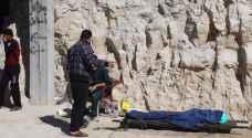 الأردن يدين الجريمة اللاانسانية في خان شيخون السورية