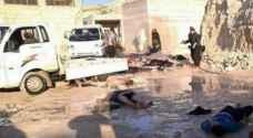 ناجون من مجزرة الكيماوي بسوريا يروون معاناتهم