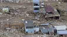 كولومبيا : اكثر من 300 قتيل في السيول الوحلية