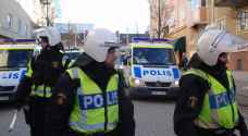 السويد: الكشف عن هوية الإرهابي منفذ هجوم الشاحنة
