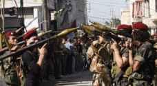 رشاشات وقذائف صاروخية باشتباكات داخل مخيم عين الحلوة