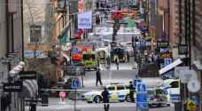 السويديون يعبرون عن تلاحمهم بعد اعتداء ستوكهولم
