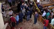 داعش يتبنى تفجيري طنطا والإسكندرية