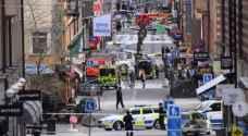 منفذ اعتداء السويد يعترف بارتكاب 'عمل ارهابي'