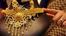 الذهب يستقر في ظل مخاوف