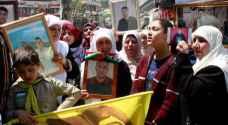 الاحتلال يرفض التفاوض مع الأسرى الفلسطينيين
