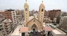 ضبط متهم بالتورط في 'الأحد الدامي' بمصر